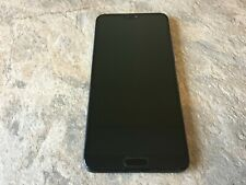 Huawei P20 Pro CLT-L09 - 128GB - Black (Unlocked) (Single Sim)