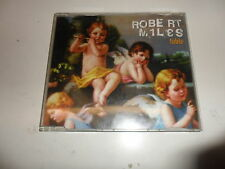 CD robert MILES-Fable