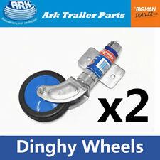 Ark Boat Wheel Assembly JWBN6