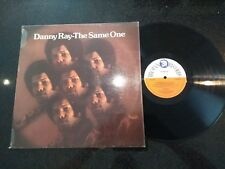 "Danny Ray ""La même un"" TROJAN LP REGGAE' 84 (Ex) Jackie Edwards"