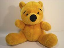 VHTF Vintage T & J Weis Germany German Winnie The Pooh Plush Bear