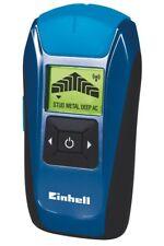 Einhell Multifunktionsdetektor BT-MD 50 Stromleitungen Holz Metall Hohlräume
