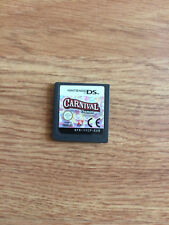 Carnival Funfair Games for Nintendo DS *Cart Only*