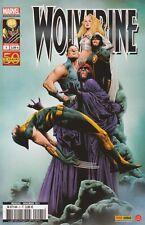 WOLVERINE N° 5 Marvel 2ème Série COMICS