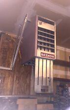 Reznor LARGE Heater GARAGE BARN SHOP 110 / 115 VOLT  Gas 57,000 BTUs PICKUP ONLY