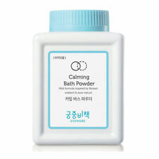 Baby Calming Bath Powder by Goongbe 300g Goong Secret Goongjoong Bichaek Usa