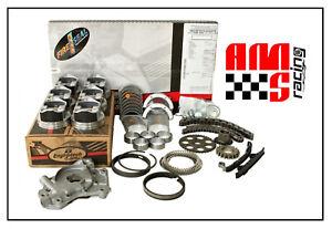 Engine Rebuild Overhaul Kit for 2003-2012 Toyota 4.0L V6 1GRFE Engines