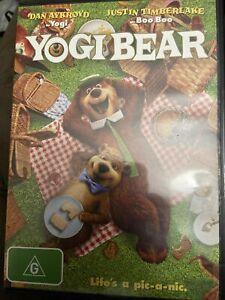 Yogi Bear The Movie