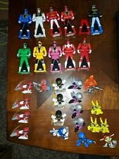 Power Rangers Mini
