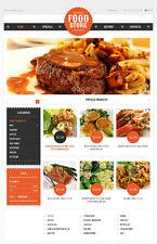 Restaurant website design, Online Orders, GrubHub, UberEats, Postmates affiliate