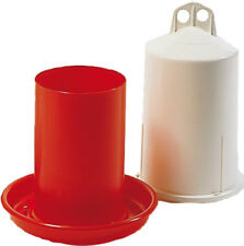 Horizont Geflügel tränke Kunststoff 7 Liter