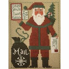 2012 Santa Prairie Schooler Pattern - Original Cardstock