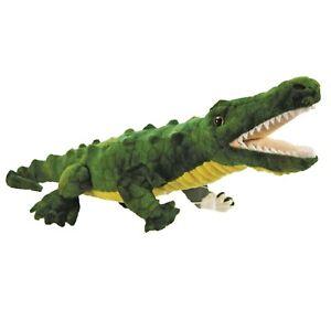 Palz Plush Crocodile 20 Inch / 51 CM Stuffed Animal Soft Toy
