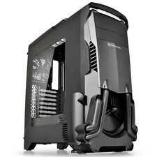 Thermaltake Versa N24 Mid Tower ATX Gaming PC CASE USB 3.0