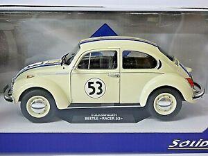 Solido Models 1973 Volkswagen Beetle Racer #53