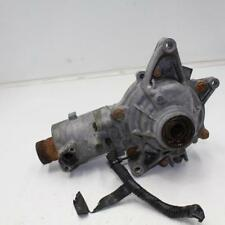 208 2011 honda foreman rubicon 500 FRONT DIFFERENTIAL FINAL DRIVE