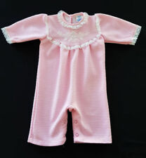 Polycotton Vintage Clothing for Children