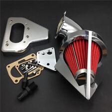 Cone Air Cleaner intake Filter Kits For 2002-2009 2003 Honda VTX 1800 R S C N F