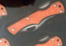 Stihl Pocket Knife Lockback w/ Clip Brand New with box