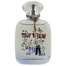 True Religion Love Hope Denim by True Religion Eau de Parfum Spray 3.4 oz Tester