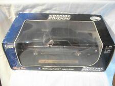 1:18 Diecast Car ~ Maisto ~ 1965 Pontiac GTO Hurst Edition