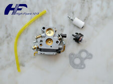 Carburetor carb for Husqvarna 235 235E 236 240 240E Chainsaw 574719402 545072601