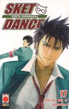SKET DANCE 17 EDIZIONE PLANET MANGA