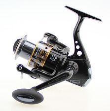 5+1 BB Spinning Fishing reel High Speed Smooth 4000 Series Gear Ratio 5.5:1 LLA