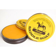 Fiebings Saddle Soap, leather conditioner, cleaner 3.5oz