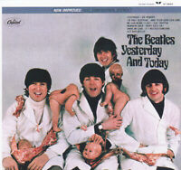 BEATLES / YESTERDAY AND TODAY COLLECTOR'S EXPANDED EDITION [Pressed 2CD]