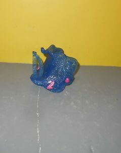 Mattel Disney Cinderella Light Blue Horse Blue Glitter Saddle Replacement