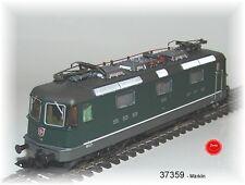 Märklin 37359 E-Lok serie re 4/4 II SBB mfxplus Sound metallo #neu in OVP #