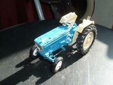 VINTAGE BRITAINS - 1:32 SCALE - 1960'S FORD 6600 TRACTOR - 2 RESTORE