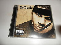 CD  Nelly  – Nellyville