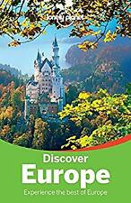 Lonely Planet - Discover Europe
