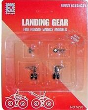 Hogan 5347 1:200 Scale Landing Gear For Airbus A300 New on Card
