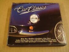 3-CD BOX / CAR CLASSICS