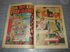 DC COMICS PLASTIC MAN #9 APRIL 1968 VERY FINE CONDITION