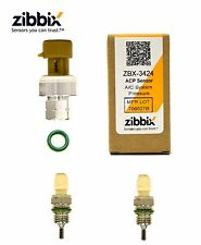 ZIBBIX A/C Pressure Sensor Kit For International Navistar 4200 4300 4400