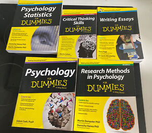 psychology books bundle