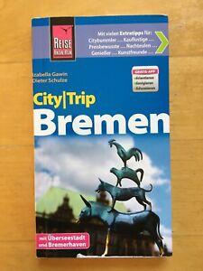 Reise Know-How City Trip Bremen