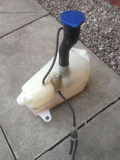 Volvo 850 Washer Bottle with Pump 9151141