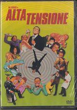 Alta tensione (1977) DVD