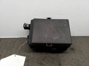 Fuse Box Engine Compartment Fits 15 CHALLENGER 682703
