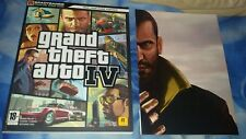 GUIDA STRATEGICA UFFICIALE GTA IV GRAND THEFT AUTO 4 ITALIANA