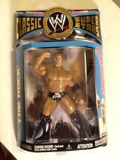 THE ROCK LJN WWE Jakks Classic Superstars 2007 Series 15 FREE SHIPPING