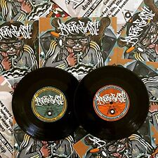 Breakfast - Double 7 Inch Vinyl Set