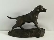 HEREDITIES, POINTER, 1980, Signed, Jean Spouse, Very Rare, Magnificent.