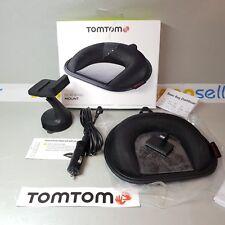 TomTom Click Halterung für GO 500/5000/600/6000/510 Truck Beanbag im SET (S1B1)