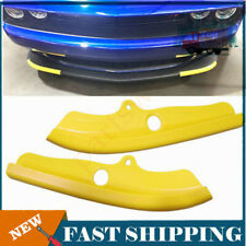 T/A Front Splitter R/T Protector For 2017-20 Dodge Challenger Scat Pack, SRT 392